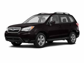 Used 2016 Subaru Forester 2.5i Premium CVT 2.5i Premium PZEV near Long Island, NY