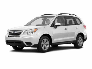 For Sale in Saint Louis, MO: Pre-Owned 2016 Subaru Forester 2.5i Premium Sport Utility JF2SJADC1GH430309