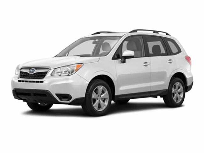 Pre-Owned 2016 Subaru Forester 2.5i Premium SUV for sale in Twin Falls, ID