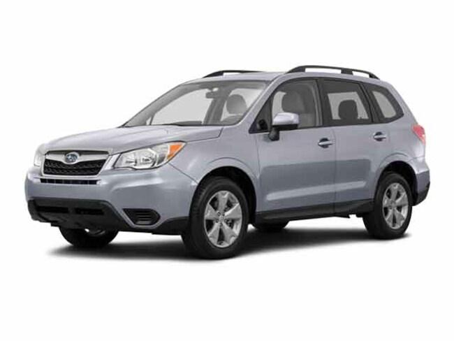 Pre-Owned 2016 Subaru Forester 2.5i Premium SUV for sale in Charlotte, NC