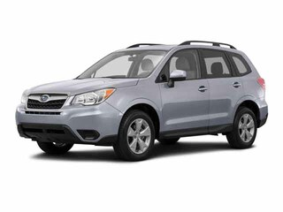 2016 Subaru Forester 2.5I PREM SUV Houston