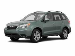 2016 Subaru Forester Premium SUV