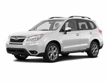 2016 Subaru Forester 2.5i Touring w/ EyeSight + Nav SUV