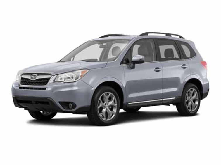 Used 2016 Subaru Forester 2 5i Touring For Sale In Kalamazoo Mi