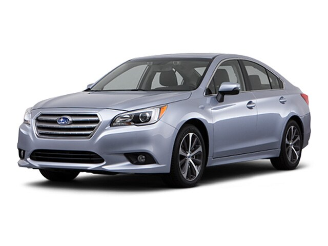 New Subaru Legacy in Eugene