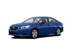 Used 2016 Subaru Legacy 2.5i Sedan 56372ST in Cortlandt Manor, NY