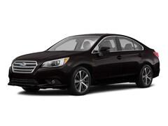 Used 2016 Subaru Legacy 2.5i Limited Sedan 4S3BNAN68G3034211 in Carrollton, OH