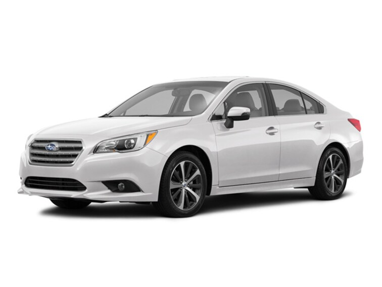 Certified Pre-Owned 2016 Subaru Legacy 2.5i Limited Sedan for sale in San Antonio, TX