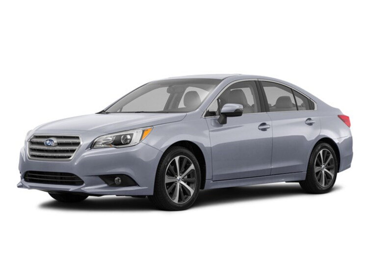 Used 2016 Subaru Legacy 2.5i Limited Sedan in Waterloo IA