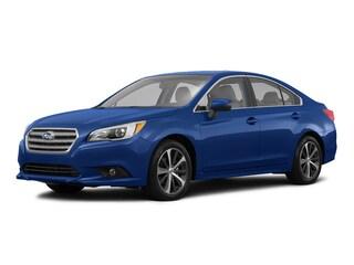 Used 2016 Subaru Legacy 2.5i Limited Sedan A20259A 4S3BNAL68G3054574 for sale in Hamilton, New Jersey at Haldeman Subaru