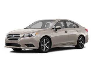 2016 Subaru Legacy 2.5i Limited Sedan for sale in Pittsburgh, PA