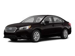 Used 2016 Subaru Legacy 2.5i Premium Sedan for sale in Georgetown near Austin, TX