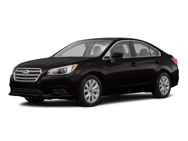 Used 2016 Subaru Legacy 2.5i Premium Sedan In Chicago