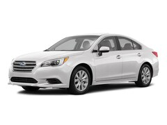 Certified Pre-Owned 2016 Subaru Legacy 2.5i Premium Sedan for sale in Racine, WI