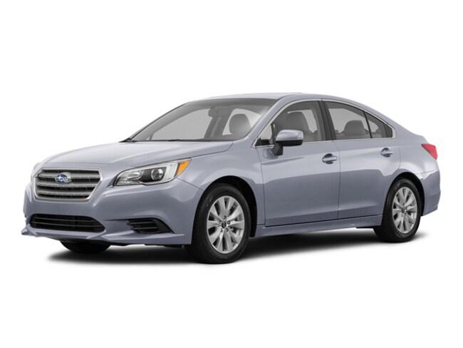 2016 Subaru Legacy 2.5i Premium Sedan