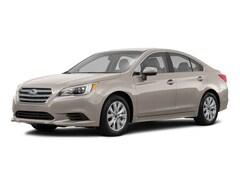 Used 2016 Subaru Legacy Sedan Pittsburgh Pennsylvania