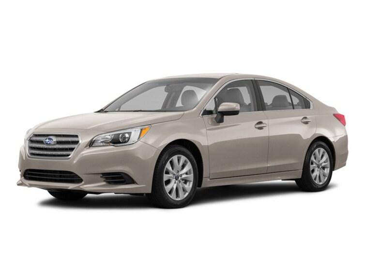 Used 2016 Subaru Legacy 2.5i Sedan Longmont