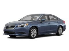 Certified 2016 Subaru Legacy 2.5i Sedan Near Cleveland