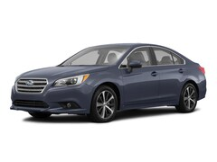 Certified Pre-Owned 2016 Subaru Legacy 3.6R Limited Sedan for sale in Temecula, CA