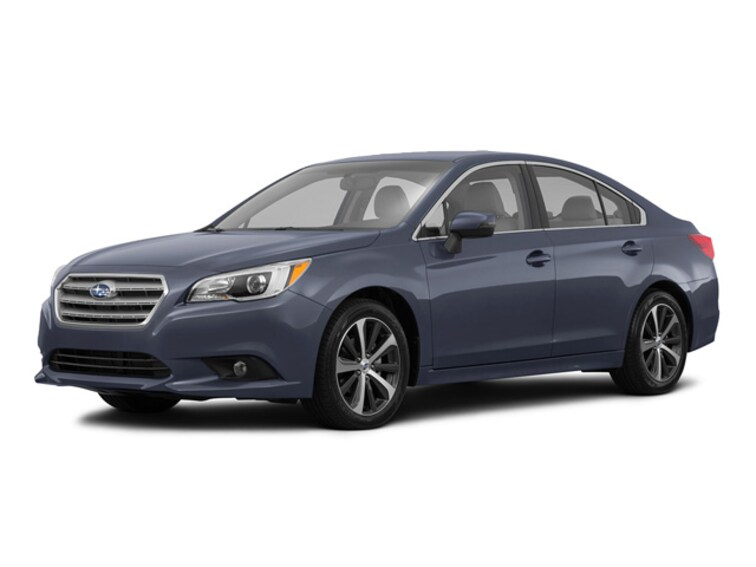 Used 2016 Subaru Legacy 3.6R Limited Sedan in Mandan, ND