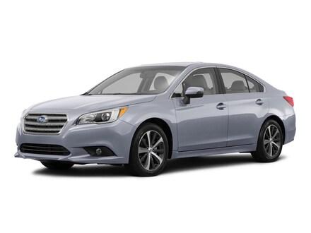 2016 Subaru Legacy 3.6R Limited Sedan