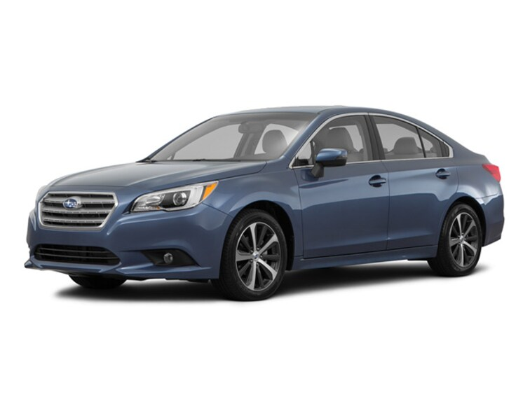 Used 2016 Subaru Legacy 3.6R Limited Sedan in Eugene