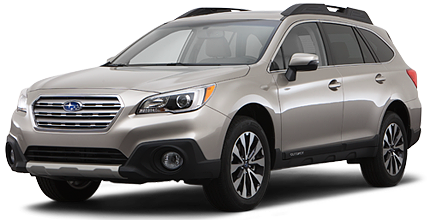 2016 Subaru Outback Incentives, Specials & Offers in Danvers MA