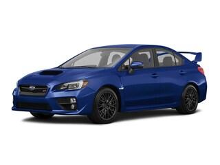 New 2016 Subaru WRX STI Sedan For sale near Tacoma WA