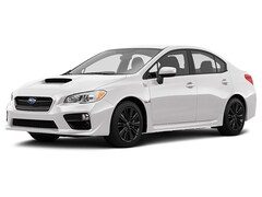 Used 2016 Subaru WRX Sedan I190451A for Sale in Glen Burnie MD