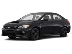 Certified Pre-Owned 2016 Subaru WRX Base Sedan Ventura, CA