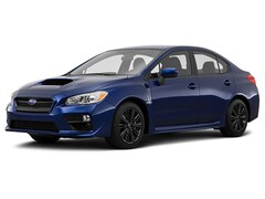Certified Pre-Owned 2016 Subaru WRX Sedan in Janesville, WI near Roscoe, IL