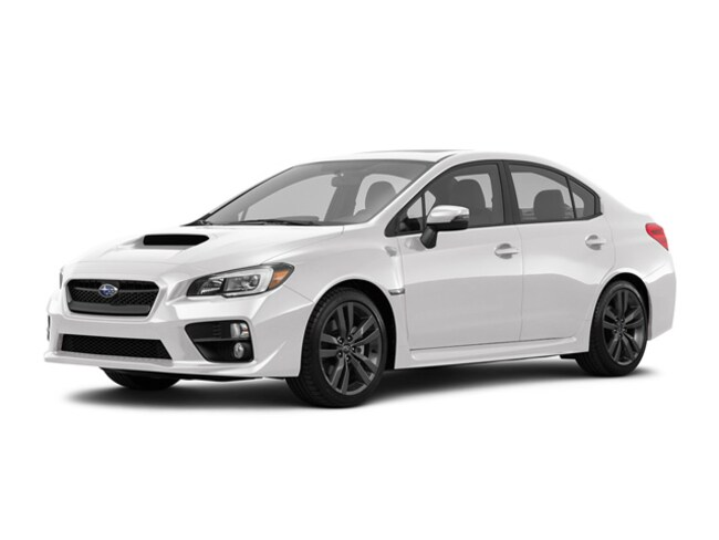 2016 Subaru WRX Limited 2.0 Turbo / Moon Roof /  6 SPD. MAN. Sedan