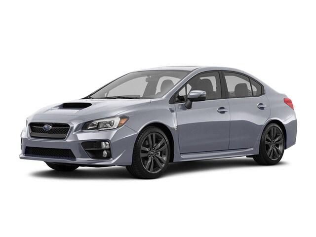 2016 Subaru WRX Limited Sedan Auburn, CA