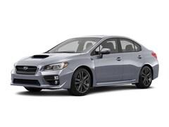 Certified Pre-Owned 2016 Subaru WRX CVT Limited Sedan JF1VA1N61G8817162 for Sale in Glendale