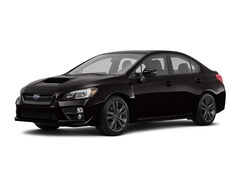 Used 2016 Subaru WRX Premium Sedan K2535A Near Denver