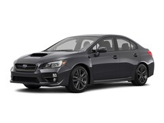 Used 2016 Subaru WRX Premium Sedan JF1VA1E63G9815035 for sale in Temecula, CA