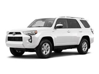 Toyota 4Runner in Meridian, MS | John O'Neil Johnson Toyota
