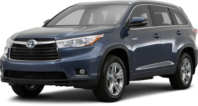 Charles Maund Toyota Service >> 2016 Toyota Highlander Hybrid Incentives, Specials & Offers in Little Rock AR