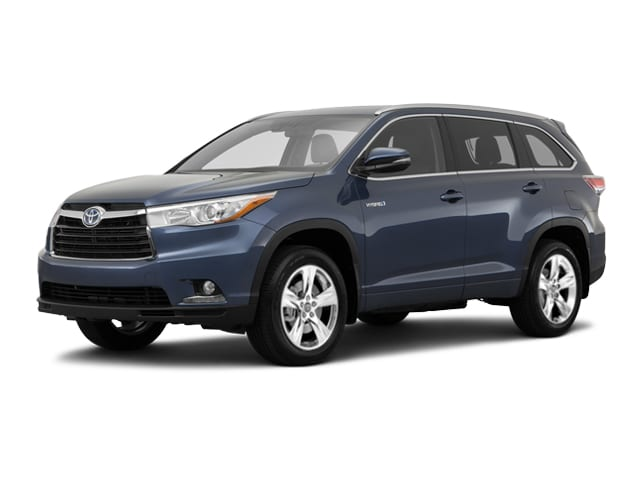 Toyota highlander hybrid in klamath falls or lithia for Lithia motors klamath falls