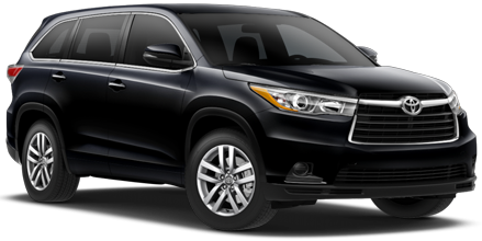 2016 Toyota Highlander Incentives Specials Amp Offers In