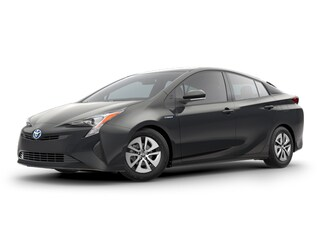 Certified Pre-Owned 2016 Toyota Prius Three Hatchback P12131 for sale near you in Boston, MA