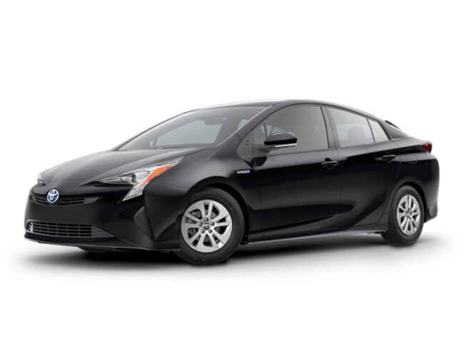 Used vehicles 2016 Toyota Prius Two Hatchback for sale near you in Lemon Grove, CA