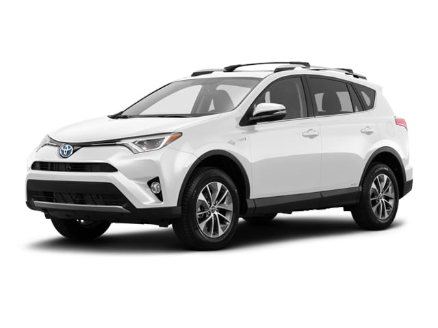 Used 2016 Toyota RAV4 Hybrid XLE in Burlington NJ  Near Mt