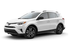used 2016 Toyota RAV4 LE SUV for sale in Marietta OH