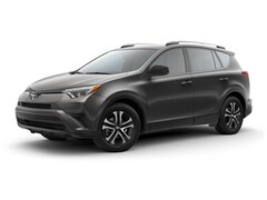 Used 2016 Toyota RAV4 LE SUV North Brunswick NJ