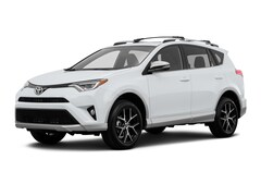 New 2016 Toyota RAV4 SE SUV for sale Philadelphia