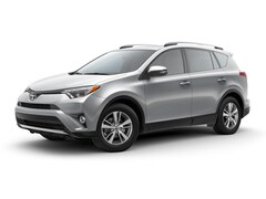 Used 2016 Toyota RAV4 XLE SUV for sale in Temple TX