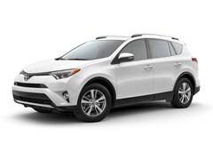 used 2016 Toyota RAV4 SUV for sale in Marietta OH
