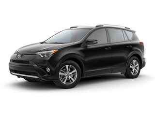 2016 Toyota RAV4 XLE Sport Utility