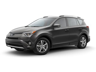 Certified Pre-Owned 2016 Toyota RAV4 XLE SUV for sale near you in Latham, NY